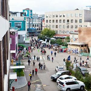 10 главных событий фестивального дня Московского урбанистического форума. Изображение № 6.