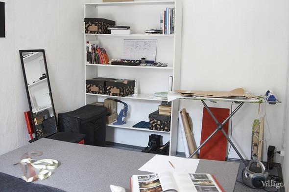 Офис недели (Петербург): Имидж-студия «PROявление». Изображение № 41.