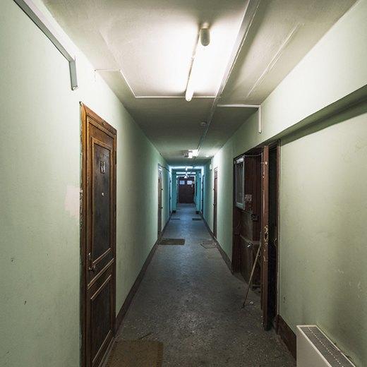 Яживу вдоме-пластине наплощади Победы (Петербург). Изображение № 13.