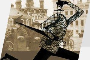 Фестиваль Туве Янссон, концерт Klaxons, «Солянка» навыезде иещё 17событий. Изображение № 13.
