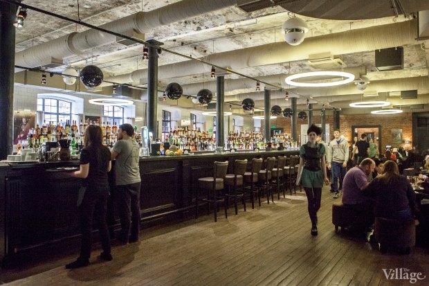 Новое место: Кафе, бар и магазин WT4. Изображение № 6.