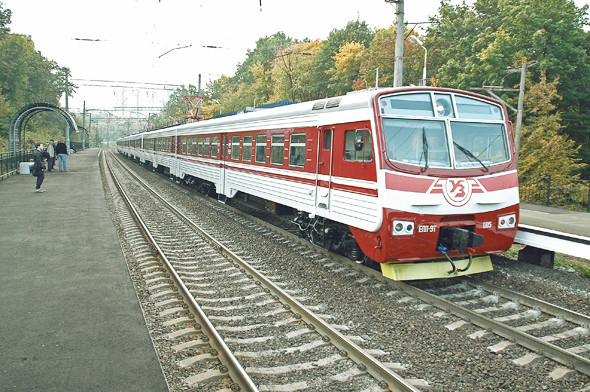 В круге первом: Пассажиры о запуске кольцевой наземного метро. Изображение № 1.