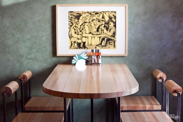 Новое место (Петербург): Ресторан «Пельмения». Изображение № 1.