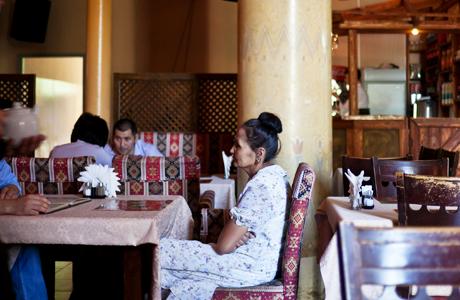 Еда на ВВЦ: 15 кафе, ресторанов и киосков. Изображение № 14.
