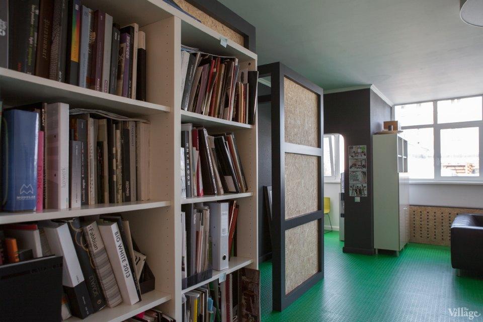 Интерьер недели (Москва): Студия «Дизайн в кубе». Изображение № 8.