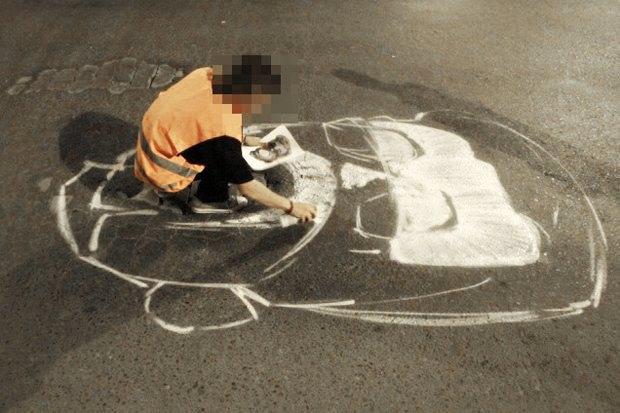 Как горожане борются с плохими дорогами России. Изображение № 16.