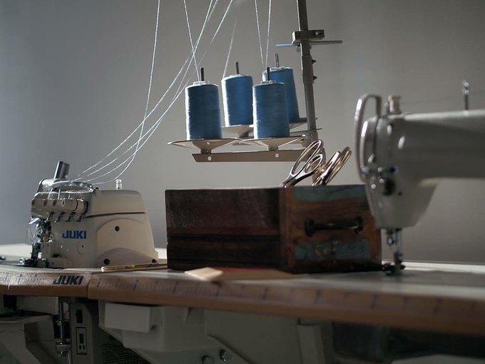 «Щегол» запускает курсы шитья, ювелирного дела ипарикмахерского искусства на «Красном Октябре». Изображение № 1.
