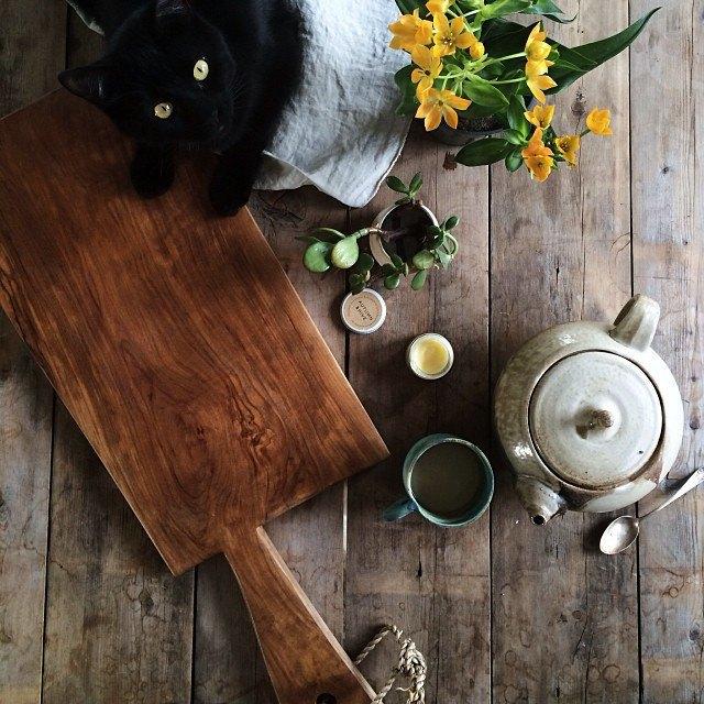 Пищевая плёнка: Красивые Instagram с едой. Часть 2. Изображение № 15.