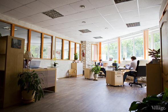 Офис недели (Москва): Logic Stars. Изображение № 2.