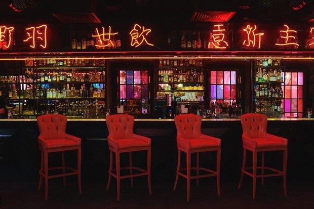 8 баров, открывшихся за год вМоскве. Изображение № 4.