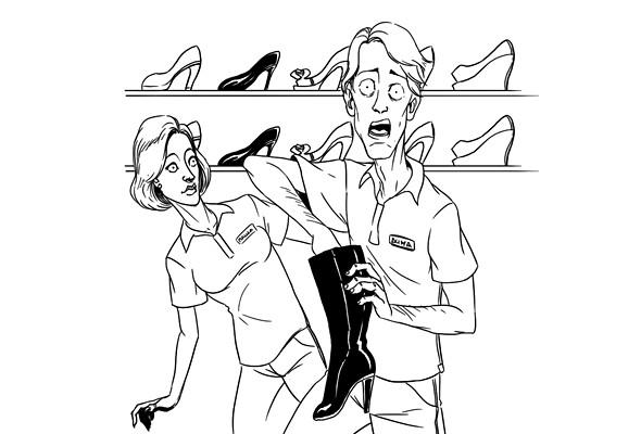 Как всё устроено: Жизнь магазина глазами продавца. Изображение № 3.
