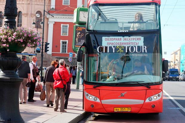 Эконом-класс: Как работает карта гостя City Tour Pass. Изображение № 2.
