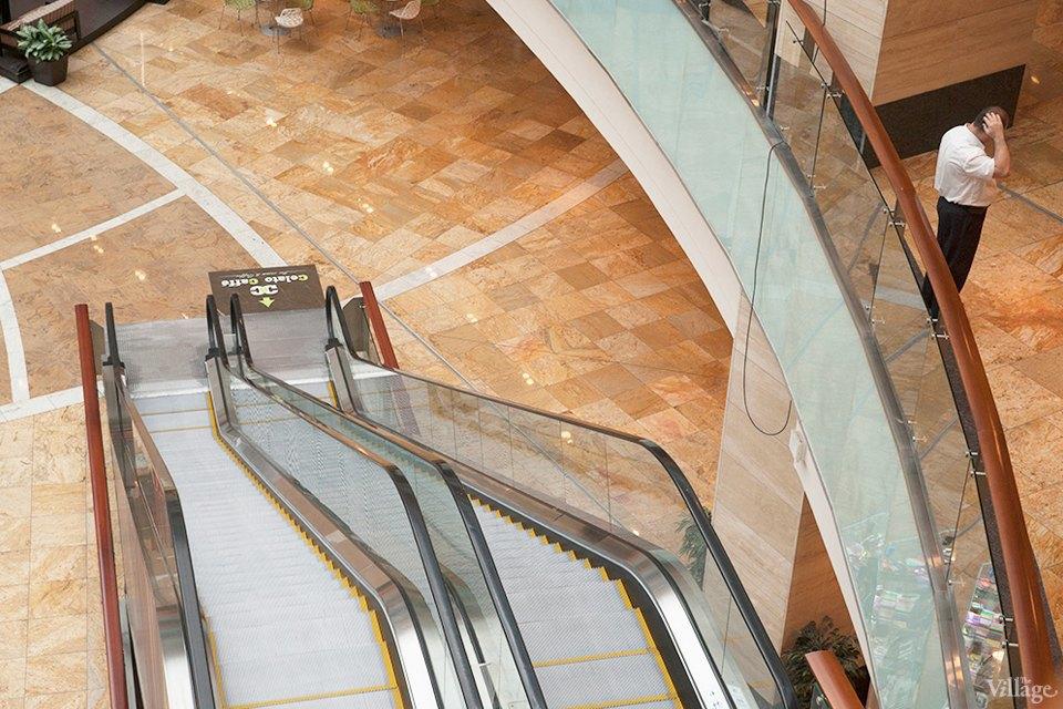 Торговые центры Москвы: «Афимолл». Изображение № 23.