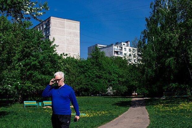 «Беляево навсегда»: Чем уникальны спальные районы Москвы. Изображение № 3.
