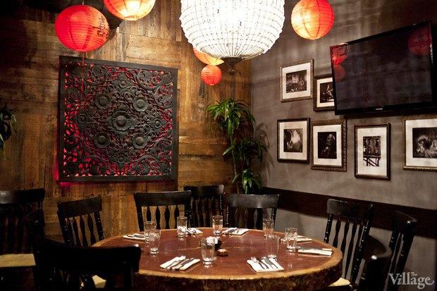 Мария Хейворд о ресторане Roni. Изображение № 2.