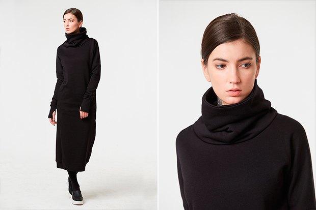 10марок изПетербурга, которые шьют базовую одежду . Изображение № 1.