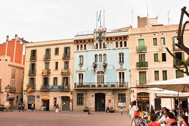 10 мест в Барселоне, куда ходят сами барселонцы. Изображение № 4.