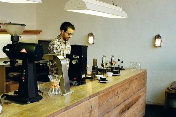 Кофейному туристу. Изображение № 2.