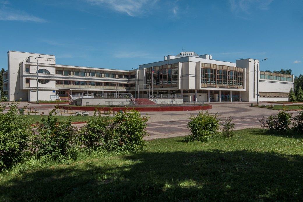 Советская утопия: КакЗеленоград нестал Кремниевой долиной. Изображение № 51.