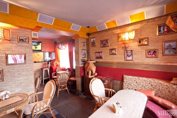 Все свои: Индийское кафе в районе Купчино. Изображение № 4.