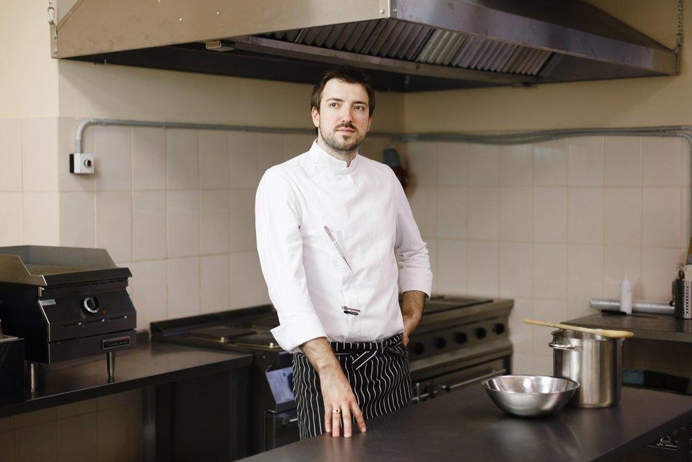 Шеф-повар посольства Австралии — о своей работе и о стране . Изображение № 16.
