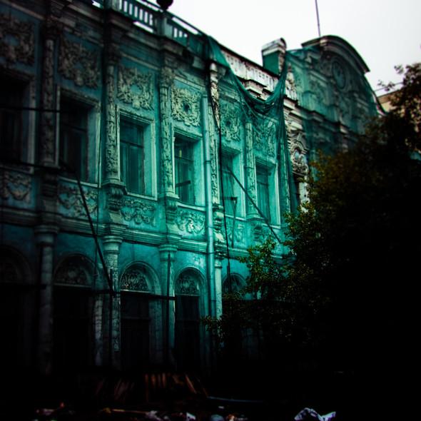 В зоне риска: Дом Орлова-Денисова на Большой Лубянке. Изображение № 14.