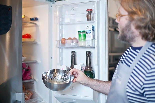 Шеф дома: Том ям и сашими из тунца Геннадия Иозефавичуса. Изображение № 82.