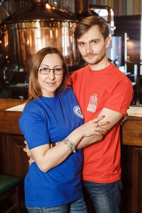 Семь домашних пивоваров — осебе икрафтовом пиве. Изображение № 9.