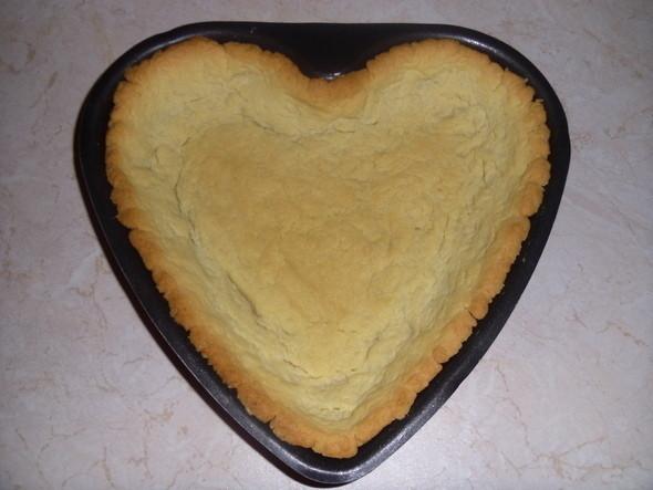 Изображение 4. Клюквенный пирог.. Изображение № 4.