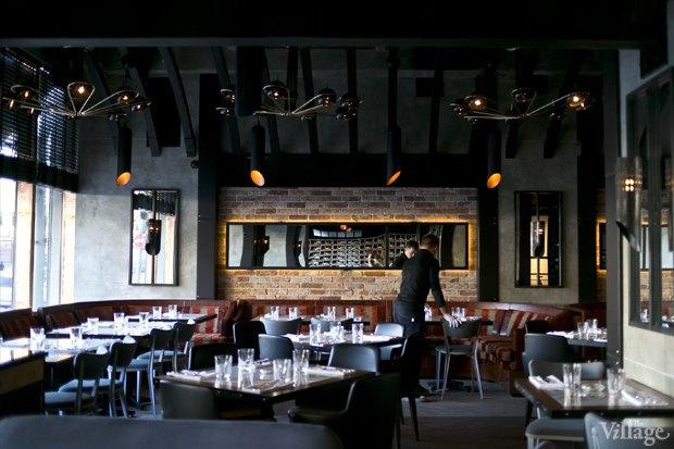 Ресторан Jerome&Patrice . Изображение № 2.