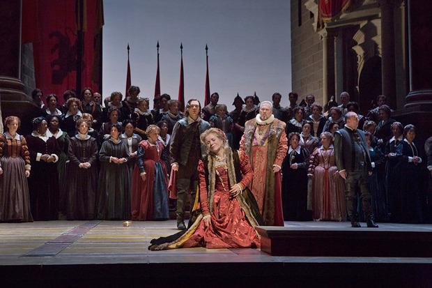 Оперное диво: Как в кинотеарах транслируют оперу. Изображение № 1.