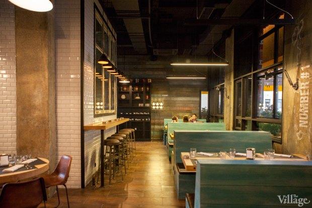 Новое место: Кафе «ФаниКабани». Изображение № 9.