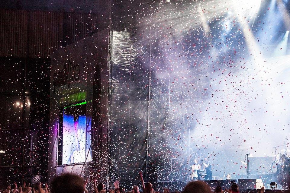 Фоторепортаж: ПервыйPark Live . Изображение № 18.