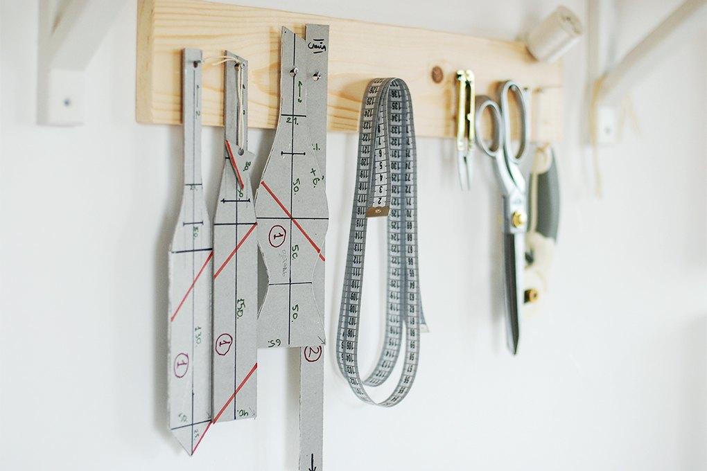 Chehov: Как производство галстуков превращается вателье. Изображение № 19.