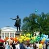 На митинг геев пришли националисты и хоругвеносцы. Изображение № 2.