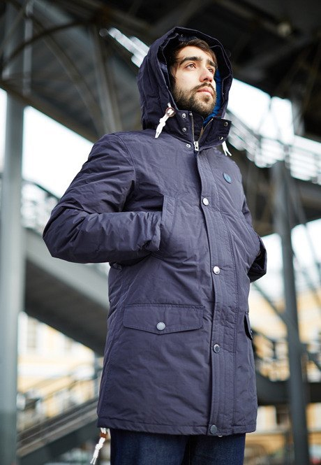 Вещи недели: 10тёплых мужских курток. Изображение № 9.