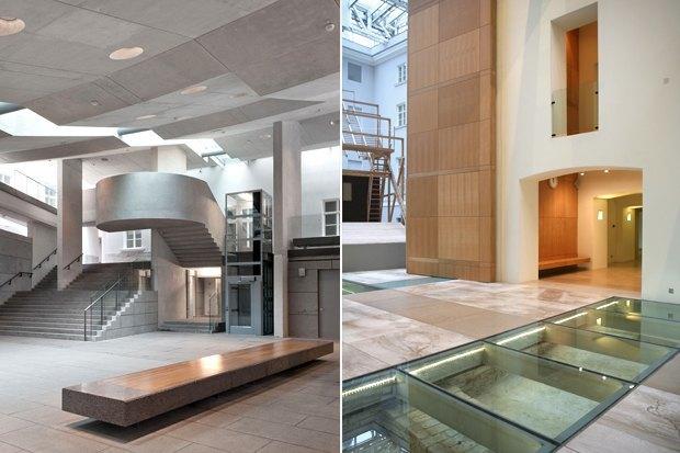 Строиться по одному: 12удачных примеров современной петербургской архитектуры. Изображение № 2.