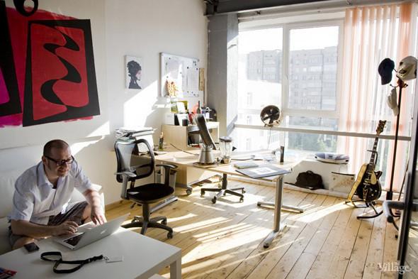 Офис недели: The Creative Factory. Изображение № 45.