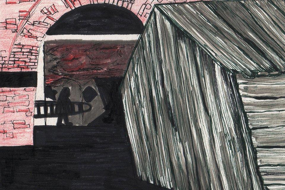 Монтаж IVМосковской международной биеннале молодого искусства. Изображение № 13.