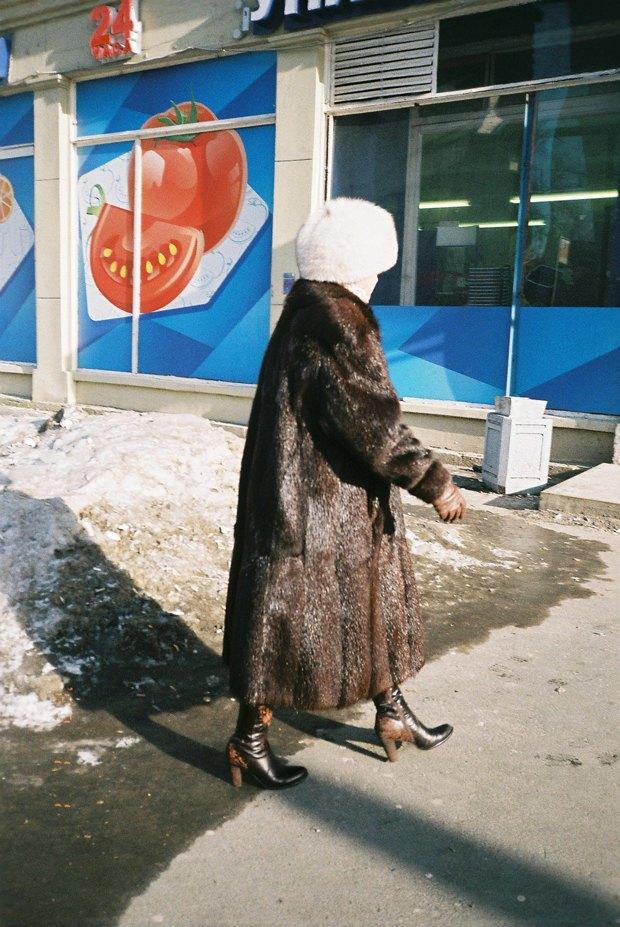 На районе: Калининский глазами Татьяны Палыги. Изображение № 11.