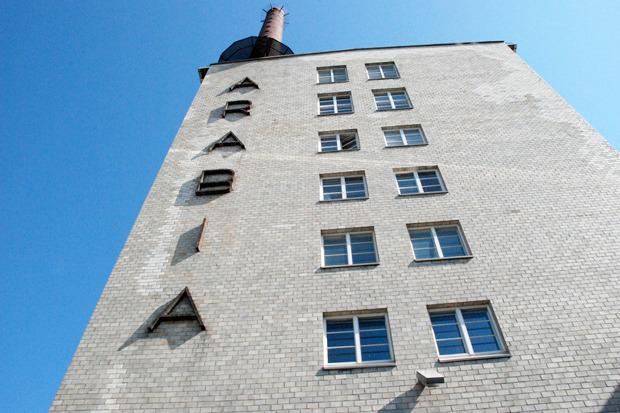 Прямая речь: Финский урбанист — о том, чем заполнить старые промзоны. Изображение № 17.