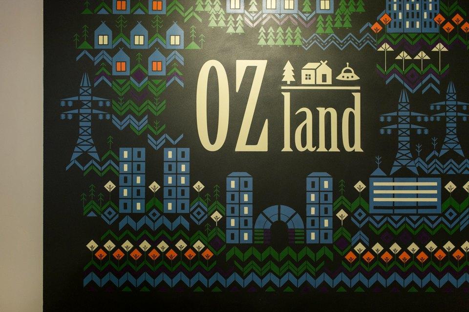 OZland на Восстания . Изображение № 8.