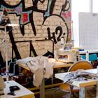6 офисов брендов одежды: Adidas, Denis Simachev, Fortytwo, Kira Plastinina, Cara &Co, Катя Dobrяkova. Изображение № 8.