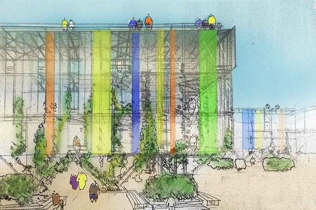 Таинственный остров: Кладбище и плавучие дома на Канонерке. Изображение № 21.