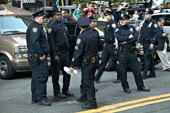 Народ против: Главные протесты 2011 года. Изображение № 43.