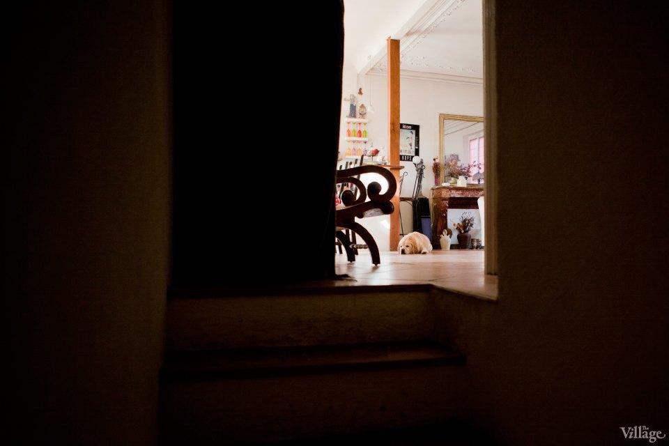 Квартиры мира (Париж): Дом в районе Монтрёй. Изображение № 35.