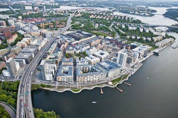 Специалист по городскому планированию — о мобильном городе. Изображение № 10.