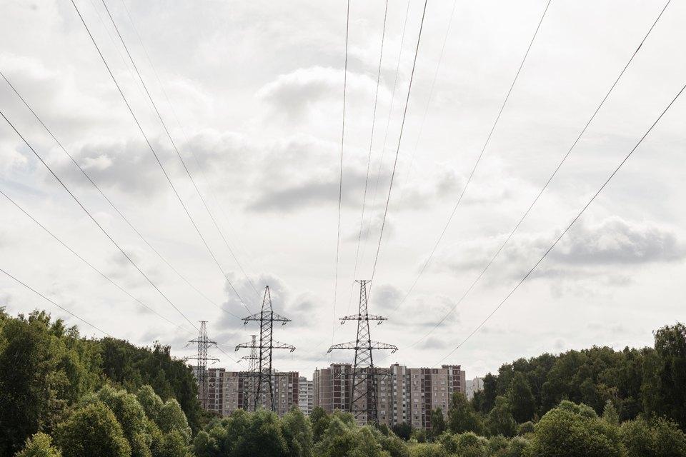 Живописные беговые маршруты в опасных районах Москвы. Изображение № 19.