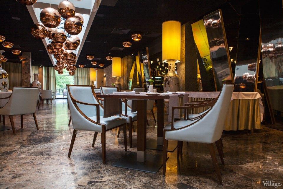 Интерьер недели (Москва): Mamaison All-Suites Spa Hotel Pokrovka. Изображение № 47.