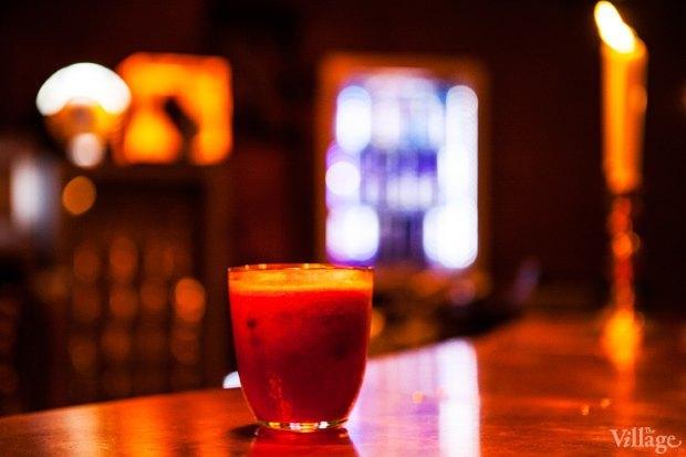 19 горячих напитков в Москве. Изображение № 5.